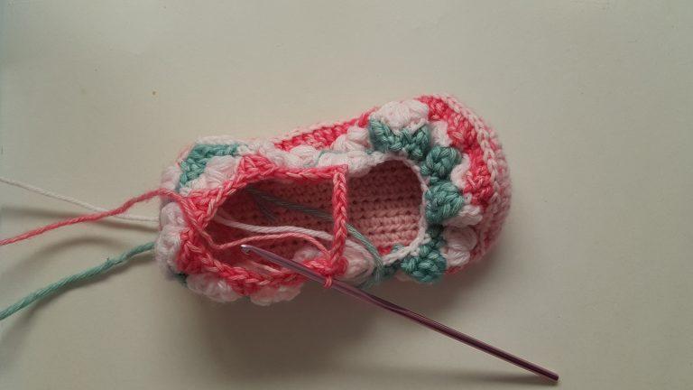 Shoe: Round 7